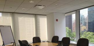 Gdzie zorganizować konferencję lub duże spotkanie biznesowe?
