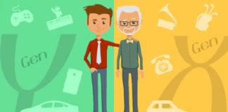 Różne pokolenia w miejscu pracy – jak nimi zarządzać?