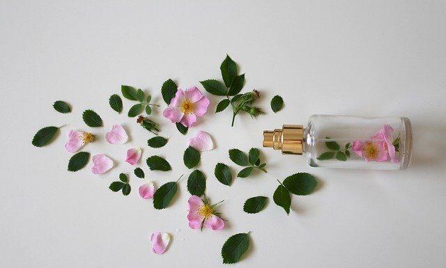 Wyśmienite perfumy